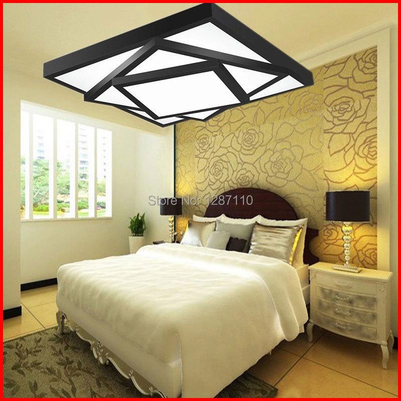 Compra cocina dormitorio de techo de luz led online al por mayor ...
