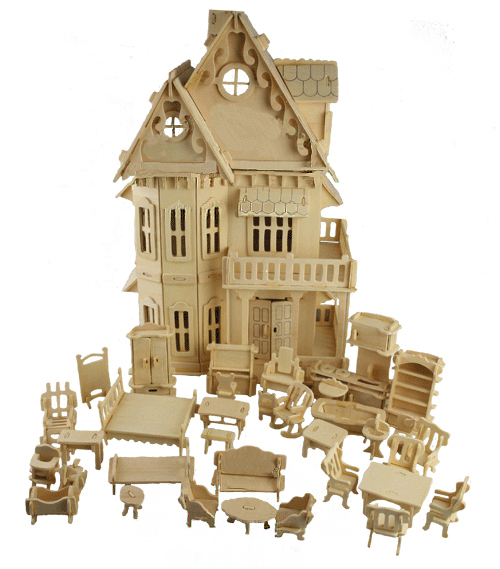 Acquista all 39 ingrosso online mobili costruzione da for Giochi di costruzione di case 3d online
