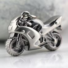 motorcycle keychain promotion