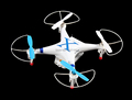 Syma X5C 4CH 6-Axis RC Quadcopter With HD Camera RTF 4 Channels RC Helicopter
