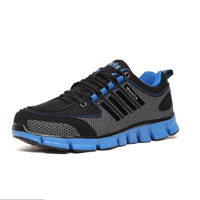 Metrix мужчин повседневная обувь дышащая мужская летняя повседневная обувь для весна ...
