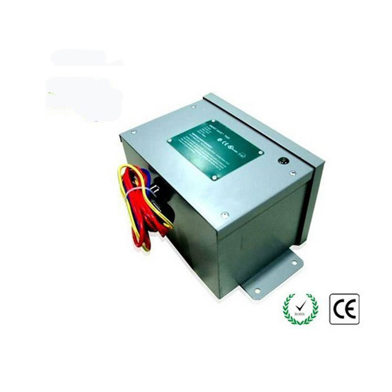 Wholesale 100 Amp Single Phase Power Saver 50KW for Home and Office Electricity Energy Saving Box/Devices 4pcs/ctn(China (Mainland))