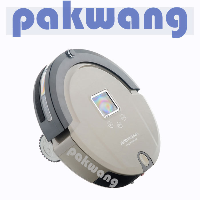 ROBOT Good Robot Vacuum Cleaner Auto Cleaningfloor Machine A320 Cleaning Machine Lower Noise(China (Mainland))
