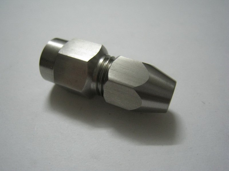 "high quality coupling flex collet M6 engine to 1/4"" flexishaft, rc boat(China (Mainland))"