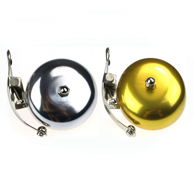 Classic Bike Bell Handlebar Metal Cycling Horn Retro Bicycle Alarm Bicycle Accessories 1 Pcs 6151(China (Mainland))