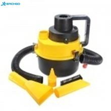 12V Portable Auto Car Dust Vacuum Cleaner Handheld Mini Car Vacuum Cleaner with Brush / Crevice / Nozzle Head(China (Mainland))