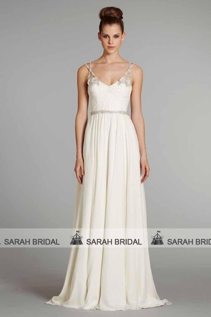 Ivory Summer Dresses