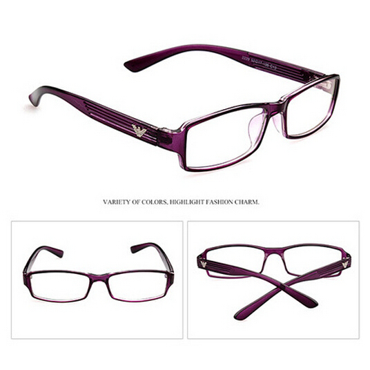 hot brand design plain glasses men women eyeglasses frame computer glasses optical glasses oculos de grau