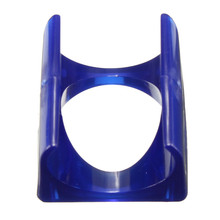 durable Plastic Blue E3D V5 Cover Shell Case for 30x10 Cooling fan 3D Printer Extruder DIY
