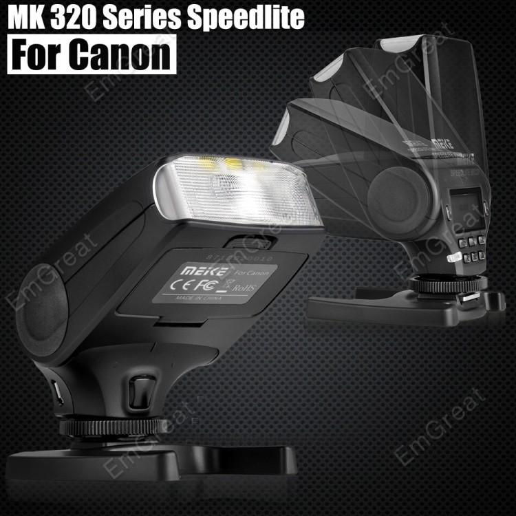Meike Mk-320 Руководство - фото 7