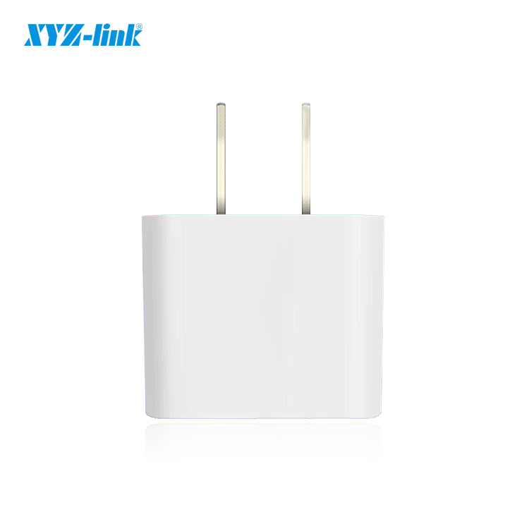 Fast Smart Mobile Device Charger Head USB Quick Charging Travel Wall Charger Adapter for iPhone/ Samsung Super Perfect Stability(China (Mainland))
