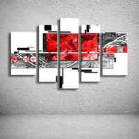 oil paintings hand painted painting on canvas home decoration Modern abstract oil Painting wall  XD5-081
