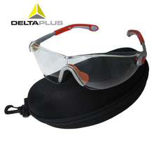 Free Shipping Delta Plus Venitex VULCANO CLEAR Lens Safety Spectacles Specs Glasses