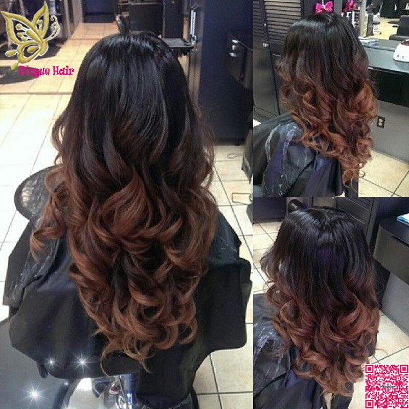 Dark Brown Ombre Www Imgkid Com The Image Kid Has It
