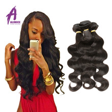 Brazilian Virgin Hair Body Wave 3 Pcs Rosa Hair Products Cheap Unprocessed Virgin Brazilian Curly Hair Bundles Human Hair Weave