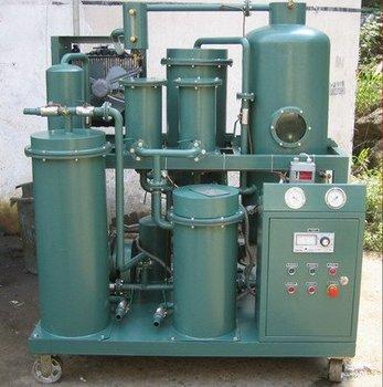Vacuum Lubricating Oil Recycling, Oil Purifier Machine TYA-50