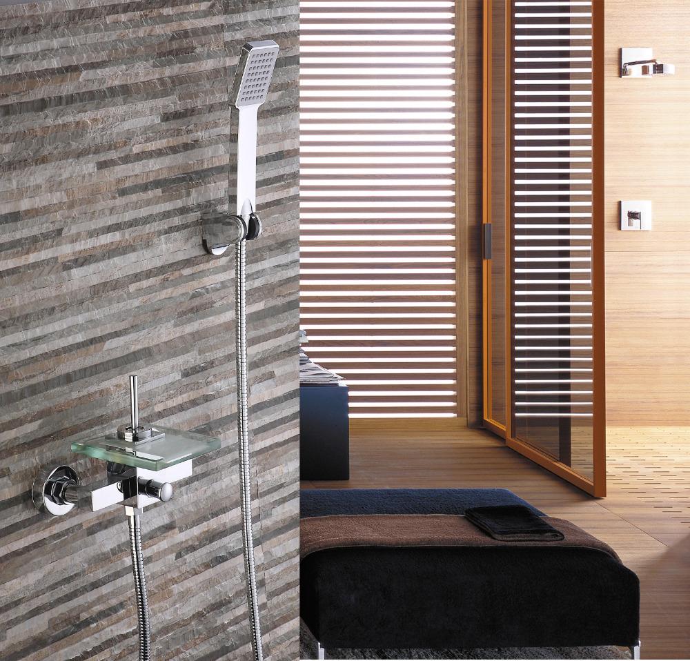 Acquista all 39 ingrosso online mixer rubinetto per il bagno da grossisti mixer rubinetto per il - Rubinetto a parete bagno ...