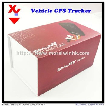 High Quality Vehicle Tracking System GT06 GPS Tracking Device