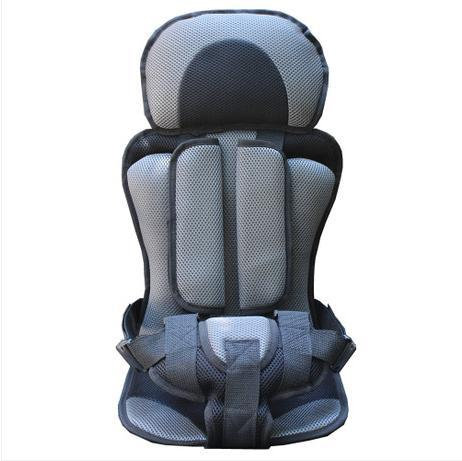 Kids Car Booster Seats,Child Safe Car Seat,Letter Magic Sticker and Snap Ring,Suitable Age:2 Years Old-6 Years Old Lovely Baby(China (Mainland))