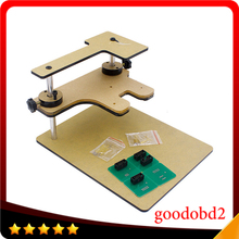 Buy BDM FRAME with Adapters Set fit for FGTECH BDM100 Programmer/ CMD BDM Frame Works Ktag K-tag ECU Programmer Tool for $24.49 in AliExpress store