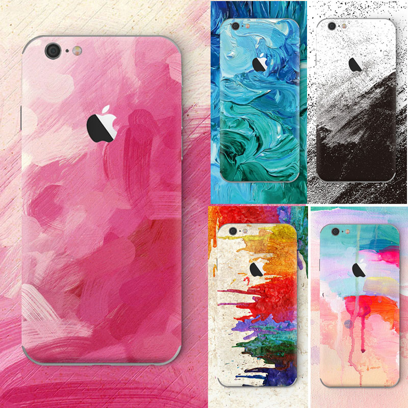 Graffiti painting Inkjet Personality Phone Cover For Apple Iphone 5 5s SE Case Soft Silicon Coque(China (Mainland))