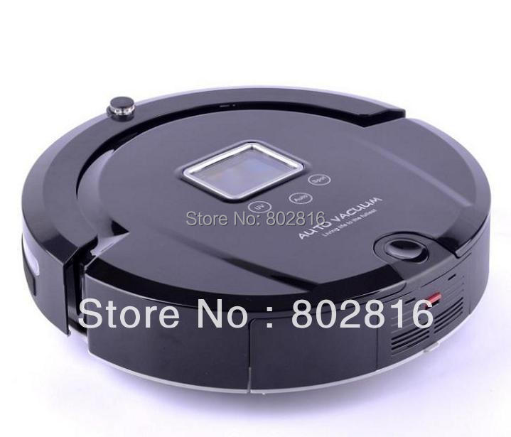Only for Russian Buyer / Top Seling Longest Working Time And Lowest Noise Robot Carpet Cleaner (Strongly Recommend)(China (Mainland))