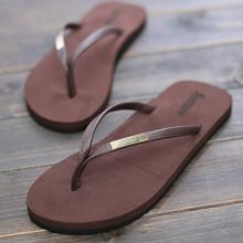 Hot 2016 Slippers Men Summer Flip Flops Shoes Sandals Male Slipper Beach high quality Flip-flops Women Sandals Bohemian Muffin(China (Mainland))