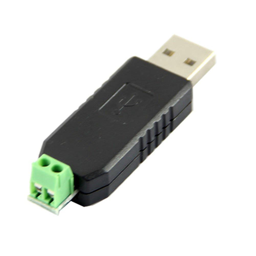 IMC Hot USB RS485 485 Converter Adapter Support Win7 XP Vista Linux Mac OS WinCE5.0