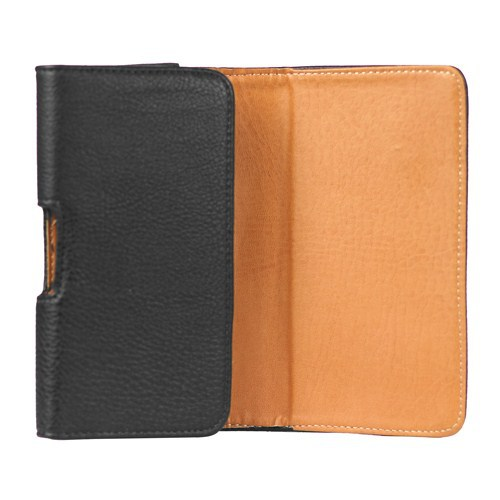 New Hot! For Xiaomi Redmi 2A Prime Smooth pattern/Lichee Pattern PU Leather Phone Belt Clip Cell Phone Accessories Pouch Cases