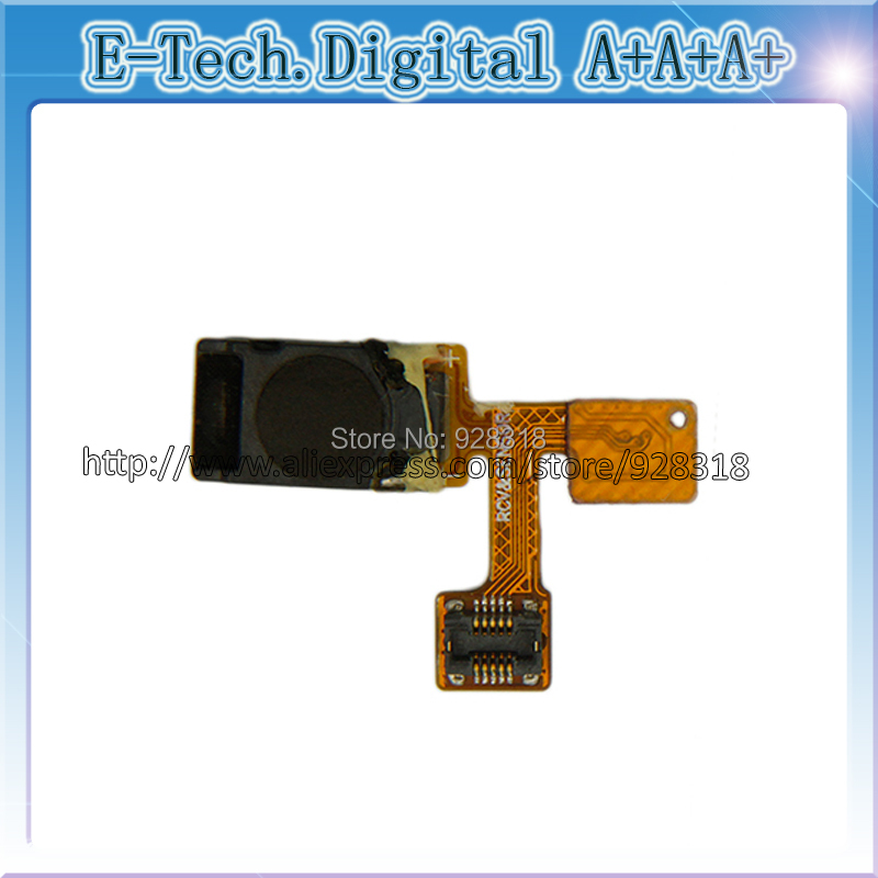 HK Post Free Shipping Top Quality 5pcs/lot Flex cable Speaker Earpiece Jack Flex Cable For Samsung S5830 Galaxy Ace(China (Mainland))