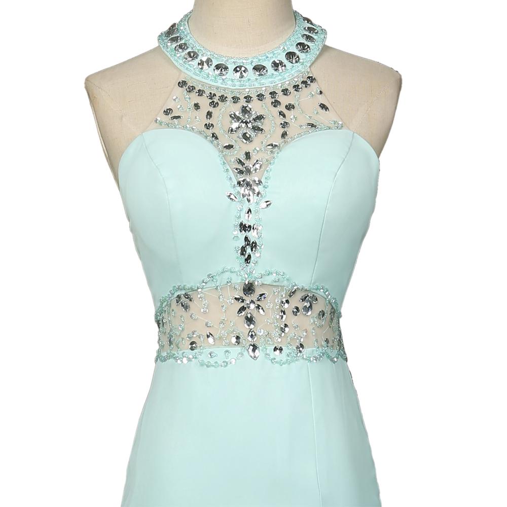 Elegant Wedding Dress Up Games : Aliexpress buy real sample light green mermaid long