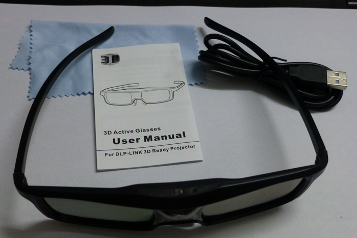 IR Infrared 3D transimission active glasses universial shutter 3D glass full hd for 3D TV,MOVIE,DISPLAY(China (Mainland))