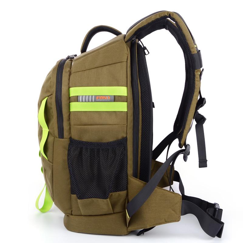 Waterproof Travel Shoulder Bag 39