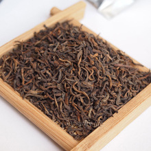 2002 Royal Grade Loose Puer Tea,100g Aged Loose Leaf Pu'er,4oz Puerh,A2PL04, Free Shipping