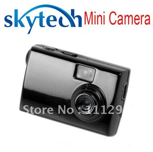 Super Smallest mini camera 1280*960@30FPS free shipping