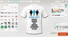 O Neck Man s Design Cara Delevingne t shirts 2015 Exercise Men s t shirt Hot