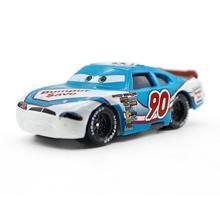 A01-0333 Funny Pixar Cars diecast figure toy Alloy Car Model for kids children toy- race car NO.90 1pcs
