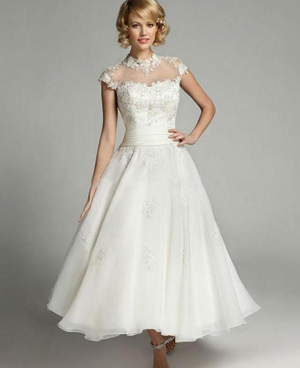 appliques lace a line wedding dresses high quality sash bridal gowns