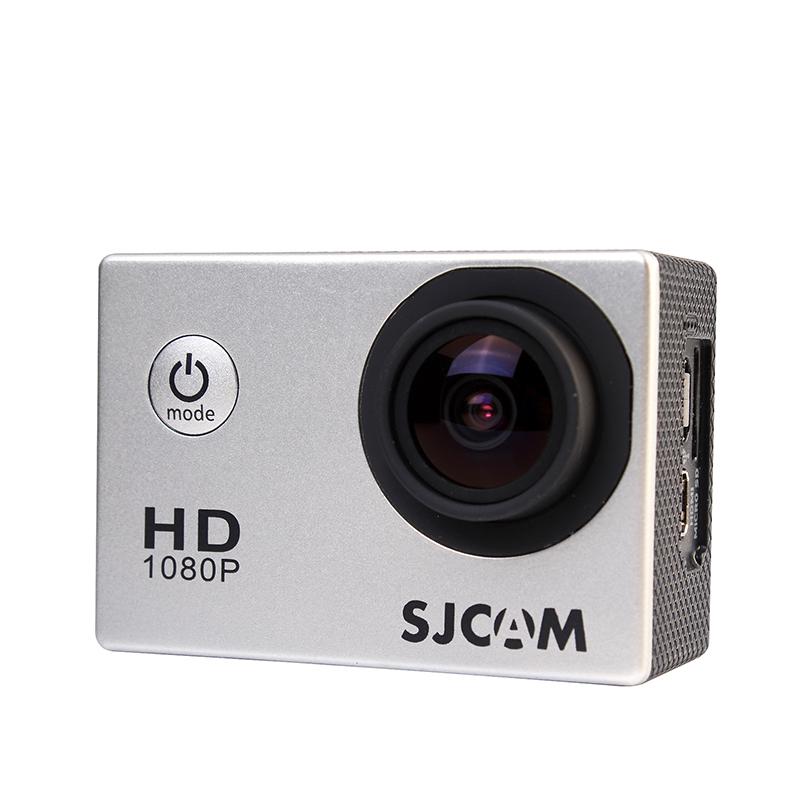 original gopro hero 3 style sjcam sj4000 action camera. Black Bedroom Furniture Sets. Home Design Ideas