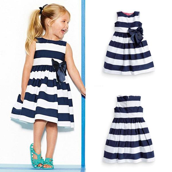 Платье для девочек Unbrand  Girls Dress боди для девочек unbrand bodysuit