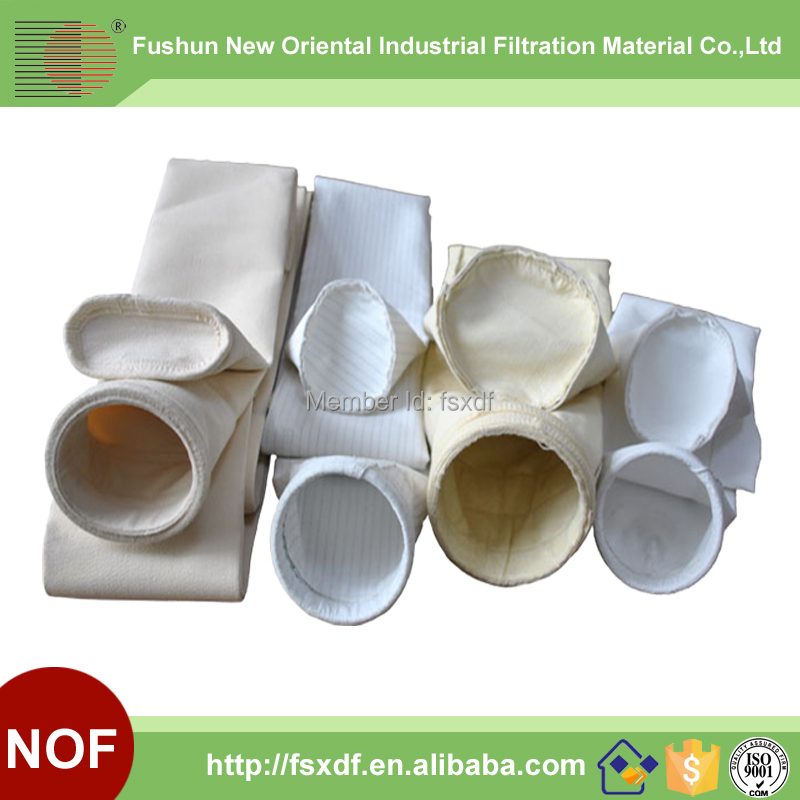 Direct factory supply Dust filter bag(China (Mainland))