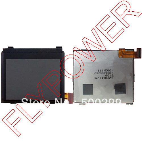 For HQ BlackBerry Bold 9780 9700 001 002/111 402/444 lcd screen display by Free dhl, ups or ems; HQ & New; 20pcs/lot(China (Mainland))