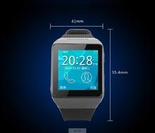 Hot vente de qualité supérieure TFT écran get smart montre en ligne