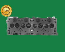 RF/RFN complete Cylinder head assembly/ASSY Mazda 323/626/Premacy/626 wagon 1998cc 2.0D/TD+2184cc 2.2D/TD 8v 1998- 908841 - Joe auto spare parts store