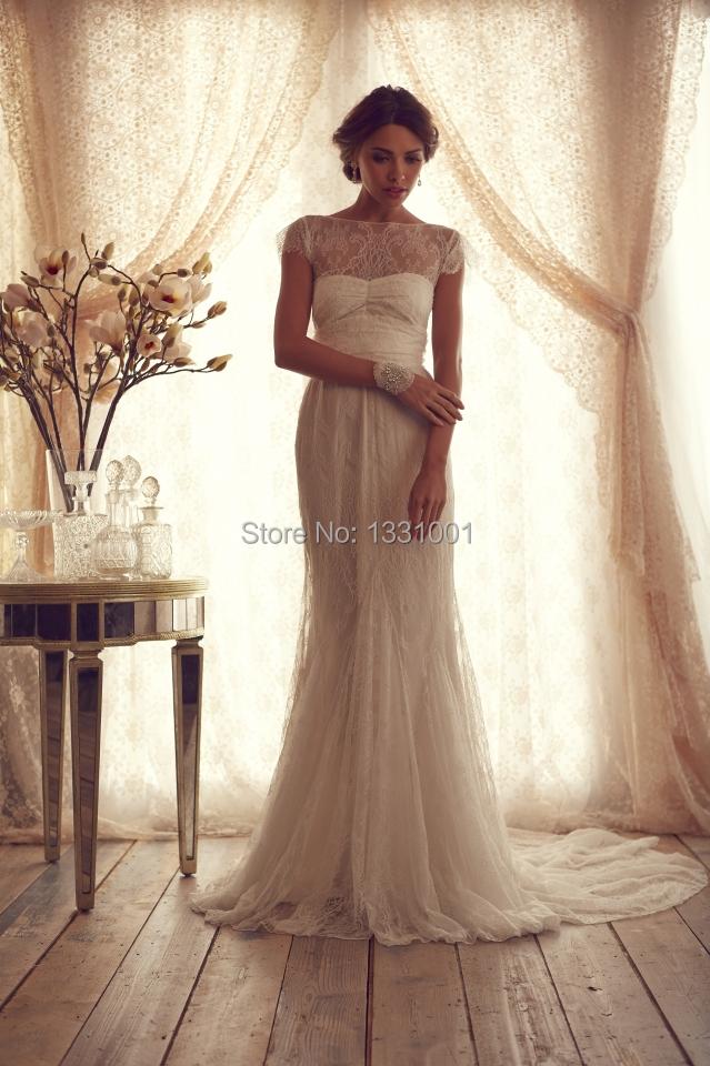 Wholesale chinese modern hijab style simple mermaid wedding dresses