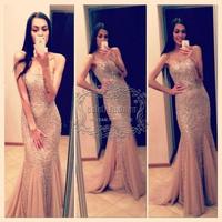 Вечернее платье Celeb fashion 2015 w976