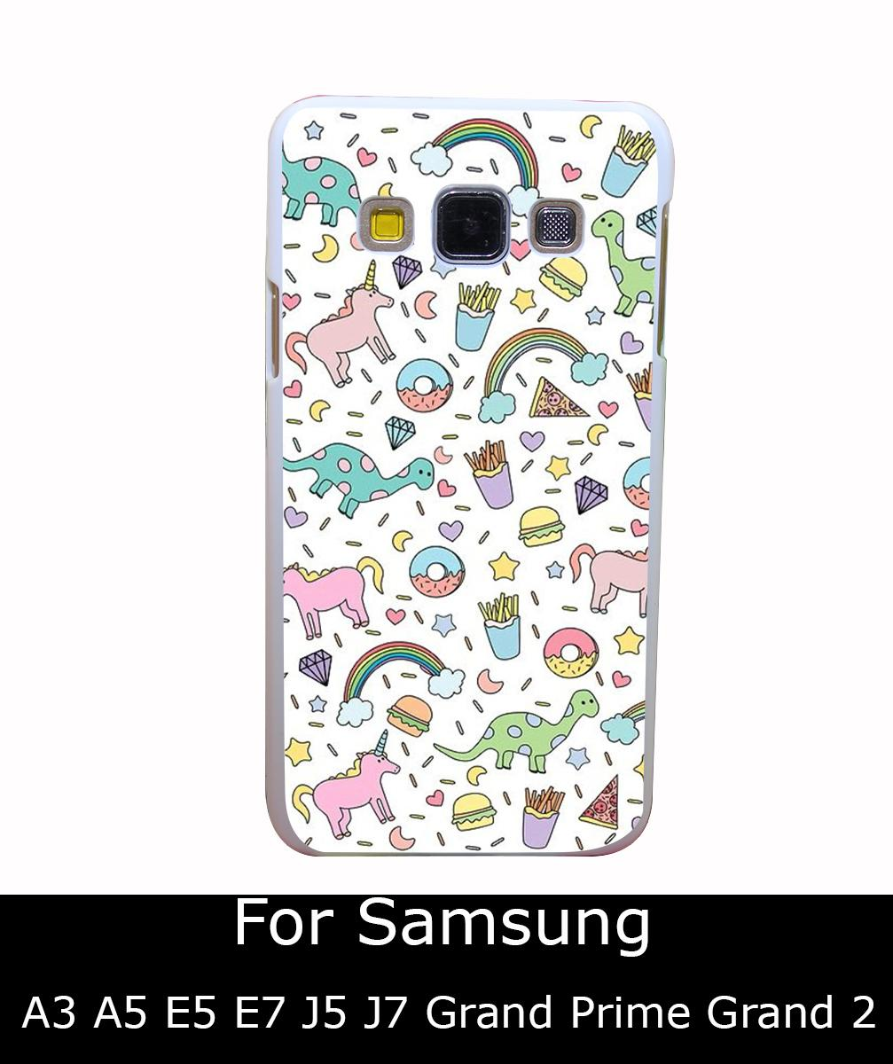 Unicorn Phone Cover Samsung Galaxy Prime