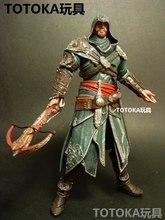Anime model AI Altair in Western Europe, touching occasionally   Assassin's creed Ezio ataierkenwei NECA