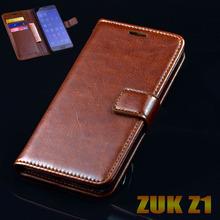 Buy lenovo zuk z1 case cover luxury leather flip Phone Bags lenovo zuk z1 ultra thin Business wallet Phone Bags Case cover for $3.99 in AliExpress store