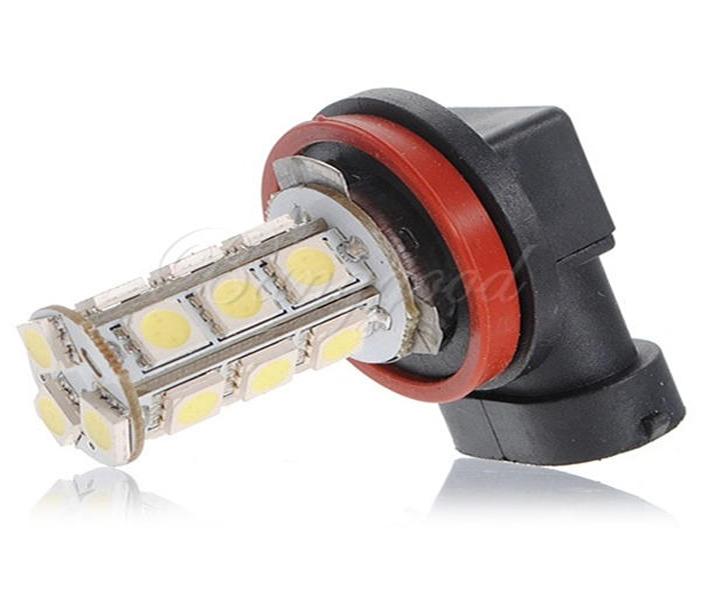 Светодиодные лампы H11 Купить светодиодные